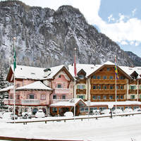 Hotel Grand Chalet Soreghes