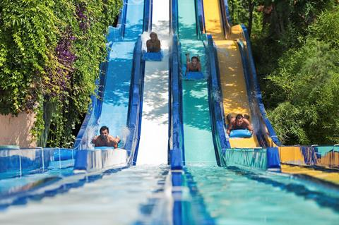 SPLASHWORLD Ali Bey Park